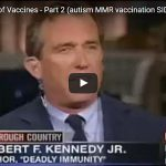 The Dangers of Vaccines – Part 1 (Autism MMR HPV Gardasil Swine Flu H1N1 Thimerosal)