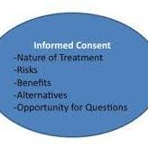 Vaccines: Informed Consent?