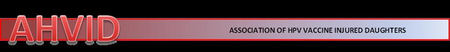 AHVID logo