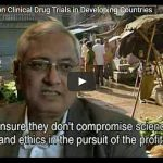Wemos Film on Clinical Drug Trials in Developing Countries